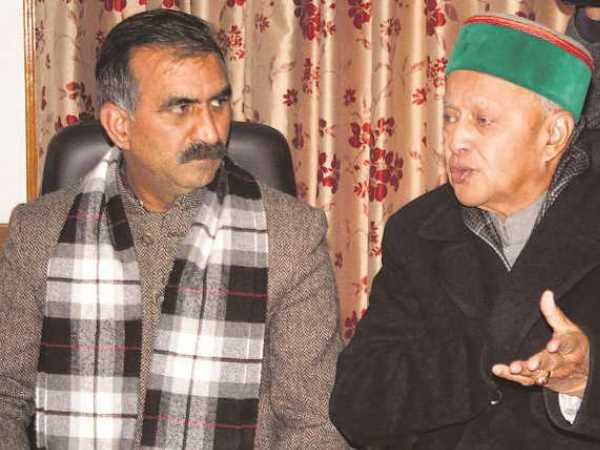Who will lead Congress MLAs in Himachal assembly, politics in Party