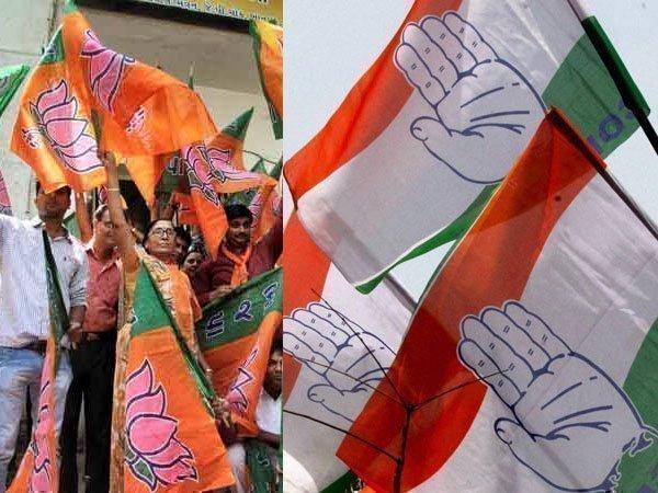 गुजरात चुनाव: पहले चरण के लिए प्रचार का अंतिम दिन, 9 दिसंबर को डाले जाएंगे वोट