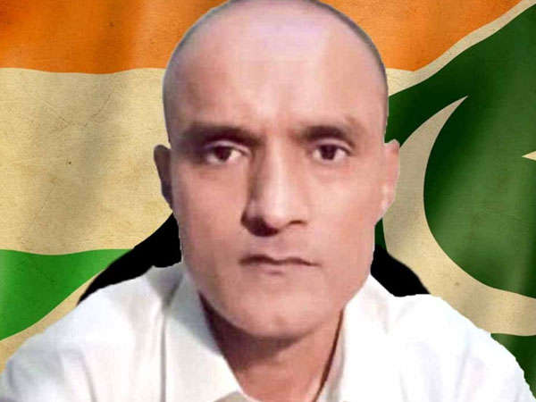 India has not responded to queries on Kulbhushan Jadhav: Pakistan