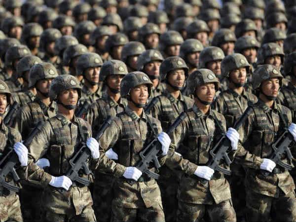 चीन बोला हमारा रुख साफ