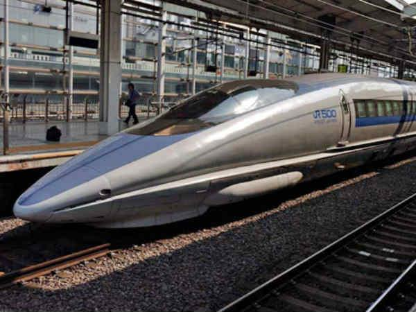 China mooting a bullet train service between Kunming and Kolkata, says Chinese Envoy