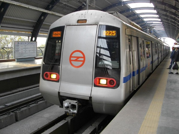 Delhi Metro services on Blue Line to be affected today