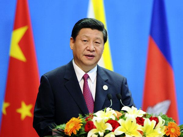 <strong>पढ़ें- OBOR का विस्तार कर आर्कटिक तक ले जाएगा चीन</strong>