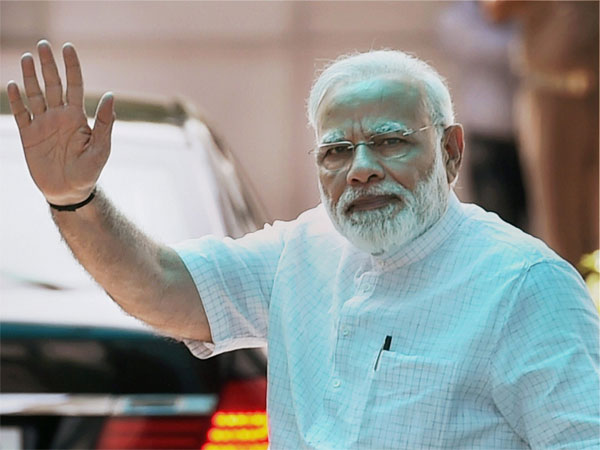 Narendra Modi is the first choice for Prime Minister in latest Survey