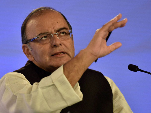 It is incumbent upon the state to chase those who cheat the banking system: FM Arun Jaitley