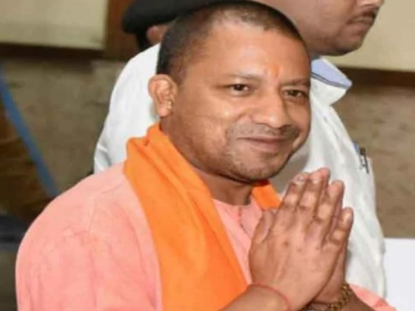 Objectionable statement on cm yogi aditynath by cabinet minister dharmpal singh
