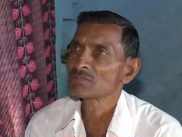 allahabad four time married old man goes to marry fifth time with minor