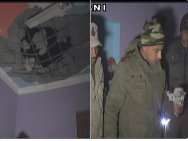 J&K: One civilian injured in ceasefire violation by Pakistan in Nowshera sector