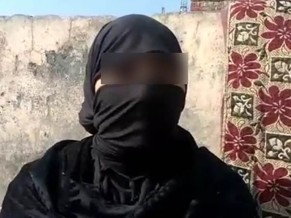 Gang rape accused married with victim and gave triple talaq in Hapur