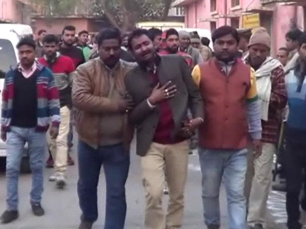 Brother in law of Pradhan killed in mysterious circumstances in Hardoi, Uttar Pradesh