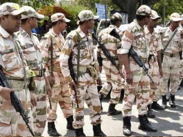 New Year 2018: For ITBP Jobs, this is Written and Medical process