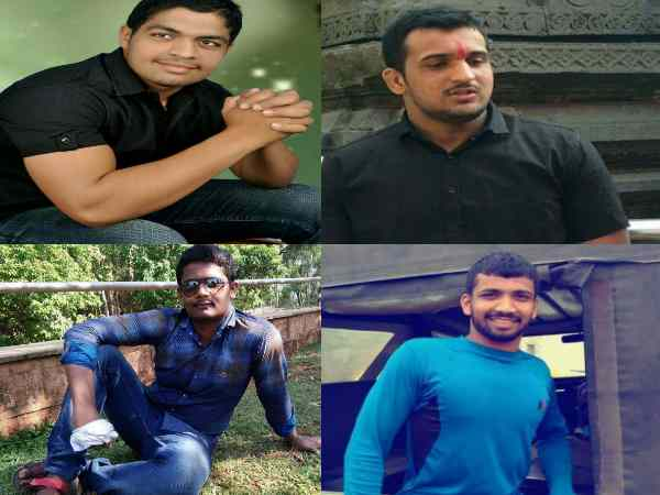 Maharashtra six wrestlers killed five other injured a road accident sangli pune