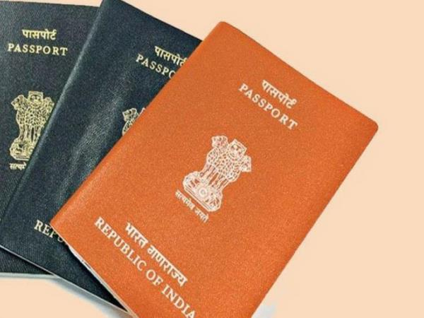 Government scraps decision to print orange passports