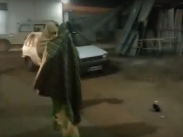 बिहार: आश्रम में तीन साध्वियों के साथ बंदूक की नोंक पर रेप