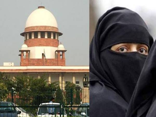 hapur husband gave triple talaq to his wife for asking money