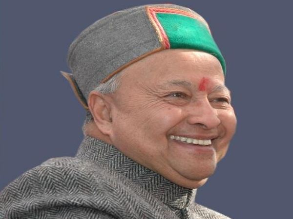 Delhi High court dismisses many cases against Virbhadra Singh himachal pradesh shimla