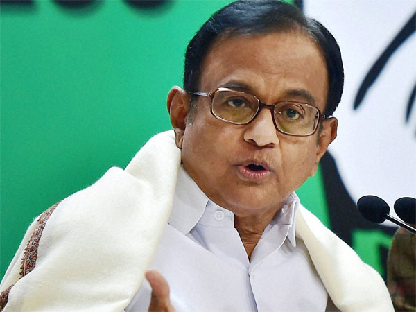 P Chidambaram hit out at PM Modi for Mission Shakti address, says Only a foolish govt disclose defence secret