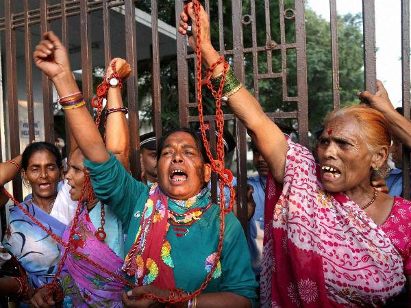 भोपाल गैस त्रासदी के पीड़ित करेंंगे भाजपा के खिलाफ उपचुनाव में प्रचार