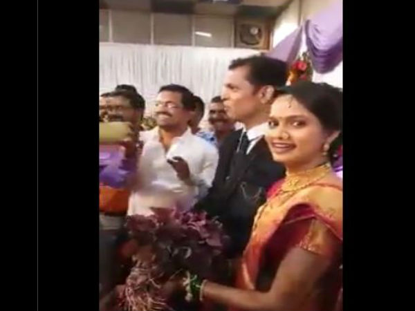 This Marriage Video goes Viral after Union Budget 2018, know the reason