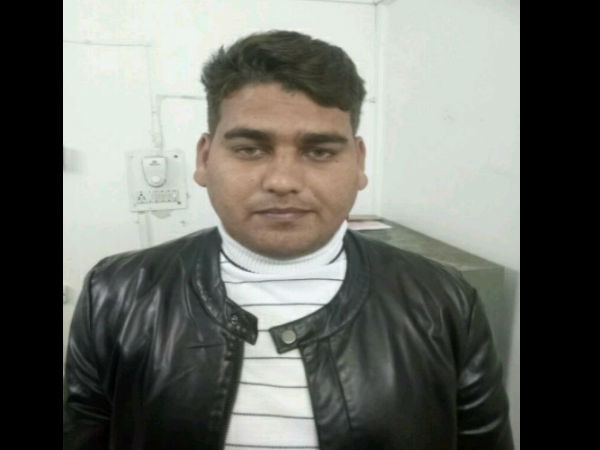 Suspected terrorist Sheikh Ali Akbar, allegedly involved in terror activities in Kashmir, arrested by UP ATS from Lucknow