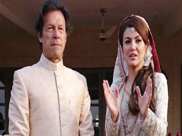 Image result for पत्नी ने किया खुलासा, गे हैं इमरान खान
