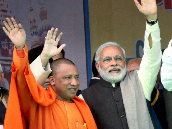 Bypolls in Yogi Adityanath's Gorakhpur, other seats on March 11, results on March 14