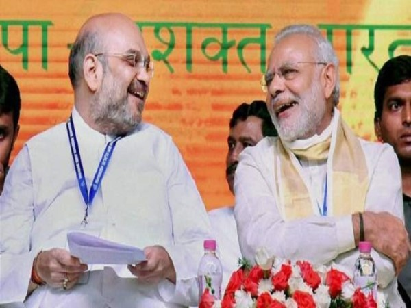 amit shah and pm modi will held meeting with bjp ruled state cm today