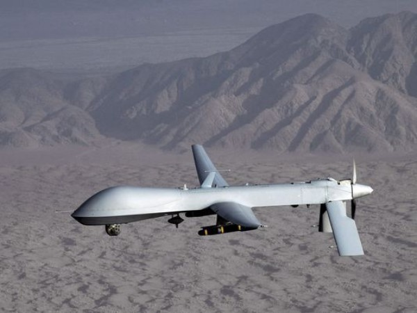 taliban commander mullah fazlullah khalid mehsud sajna killed in usa drone strike