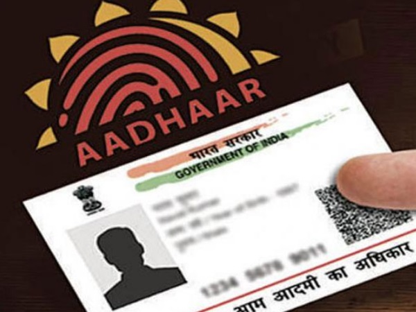 maharashtra several aadhaar card found in well at yavatmal