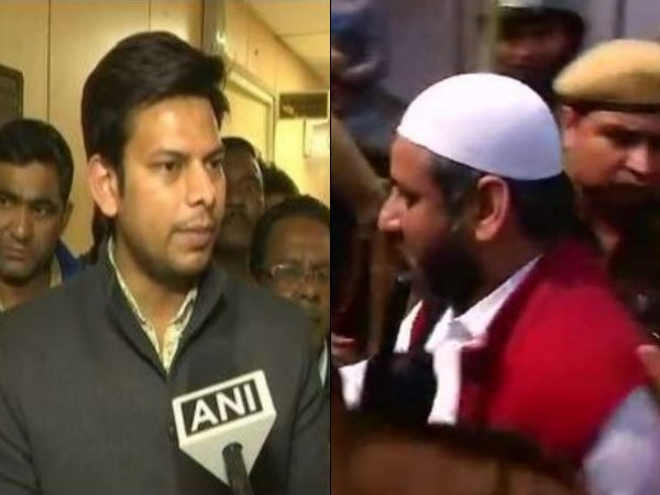 Delhi Chief Secretary alleged assault case: Tis Hazari court dismisses AAP Prakash Jarwal and Amanatullah Khan bail