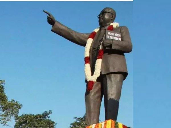 ambedkar jayanti tough task for political party and police system