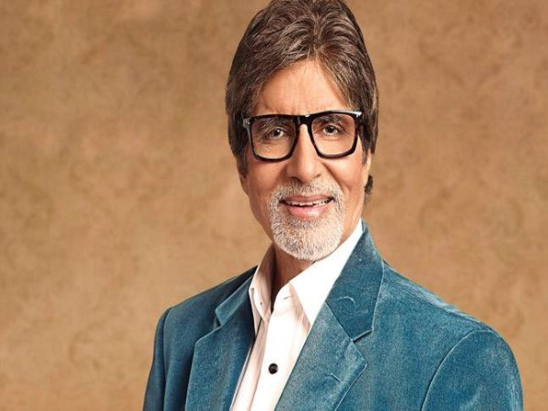 amitabh bachchan coming close to congress following rahul gandhi congress on twitter