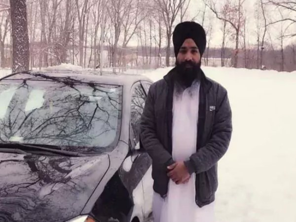 usa Uber Passenger Allegedly Pulled A Gun On Sikh Driver: 'I Hate Turban People