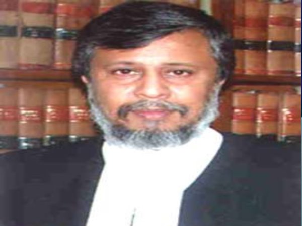 Allahabad high court justice Tarun Agarwal became Meghalaya high court chief justice