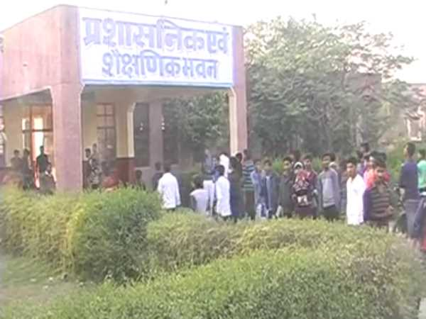 Tenth student of Navoday Vidyalay lost in Etawah area