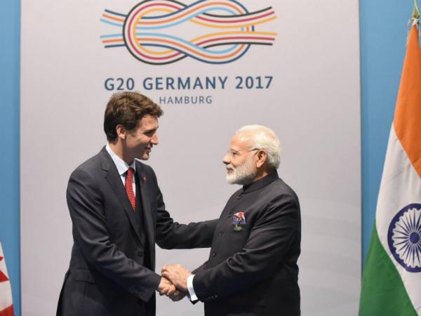 #TrudeauInIndia: कनैडियन पीएम की फीकी मेहमाननवाजी की ये हैं असली वजहें!