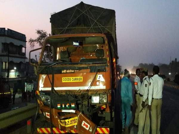 5 students killed in road accidents in maharashtra