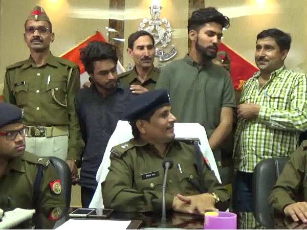 To be a singer a youth from Meerut became criminal in meerut