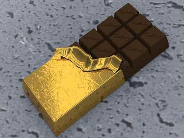 सालगरिह पर पत्नी और बच्चों के लिए चॉकलेट लेकर आया पति लेकिन जहर मिलाकर, खुद भी दी जान