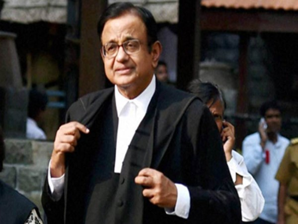 Congress leader P Chidambaram moves Supreme Court for right to privacy