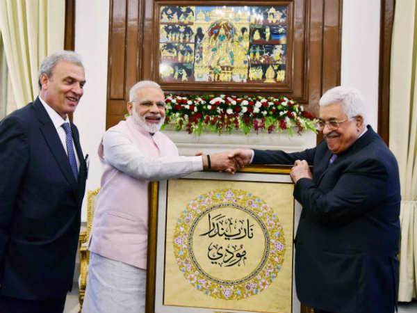 यह भी पढ़़े़ें-फिलीस्तीन में पीएम मोदी:आखिर क्या हैं पीएम मोदी के रामल्लाह जाने की 5 बड़ी वजहें