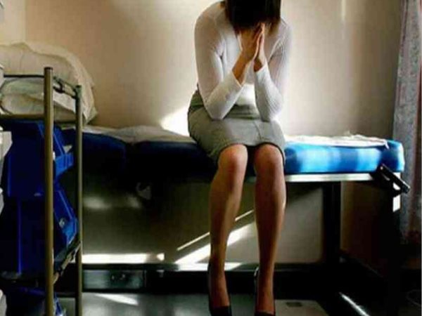saharanpur doctor raped a woman in clinic uttar pradesh