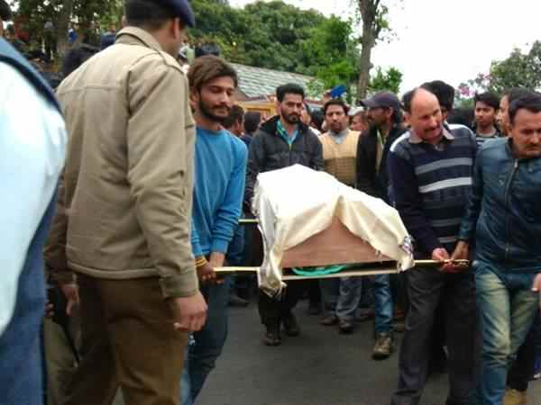 Mobile sim of murdered girl recovered in Shimla, Himachal Pradesh