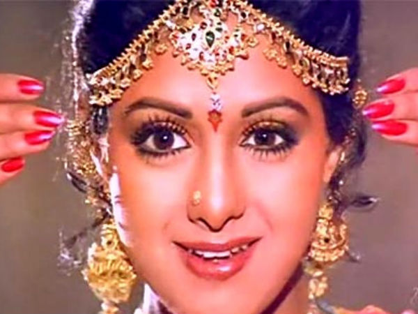 Veteran actor Sridevi passes away: Here is her Last Video