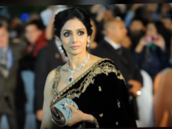 Sridevi Updates: Body not being embalmed today