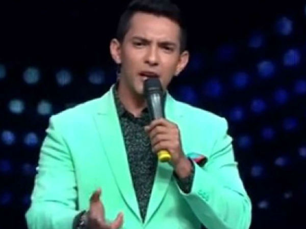 Mumbai: Aditya Narayan arrested by Versova police, taken for medical examination