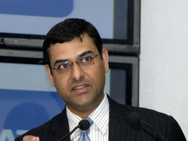 Tata Sons Chief Ethics Officer Mukund Rajan resigns