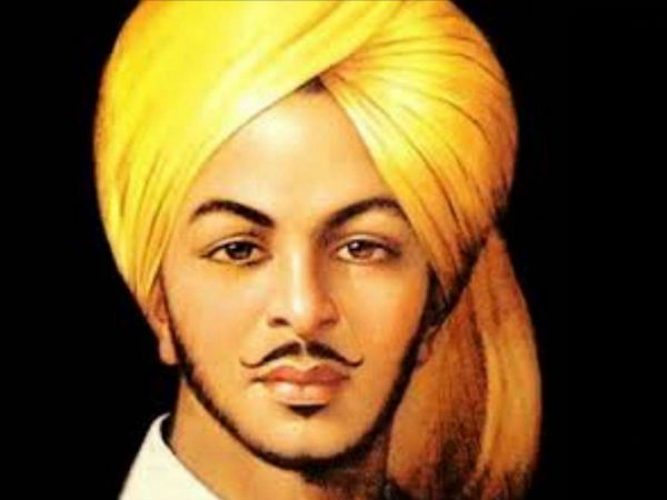 A Pakistani court directed of the renaming Lahore roundabout after Bhagat Singh