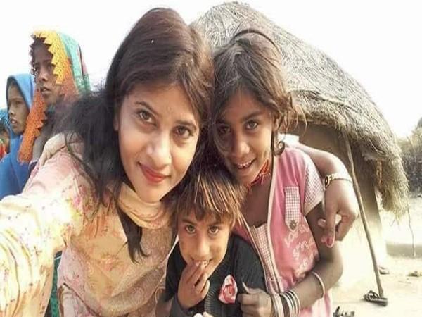 पाकिस्तानः पहली महिला दलित हिन्दू सीनेटर बनीं कृष्णा कुमारी, 16 साल की उम्र में हो गई थी शादी