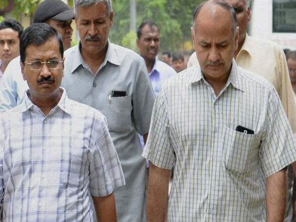 Delhi High Court pronounce verdict on 20 disqualified AAP MLAs